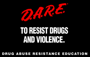 D.A.R.E. Plans to Address Opioid Epidemic in New Lesson Program