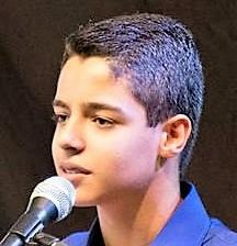 Samuel Miranda Ferreira