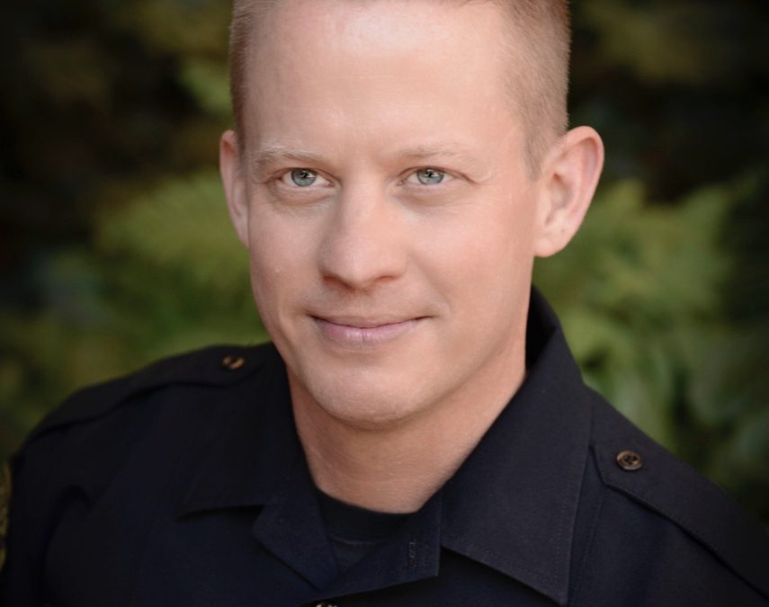 keepin' it REAL videos featuring Officer Craig Seibel of the Salem Police Department