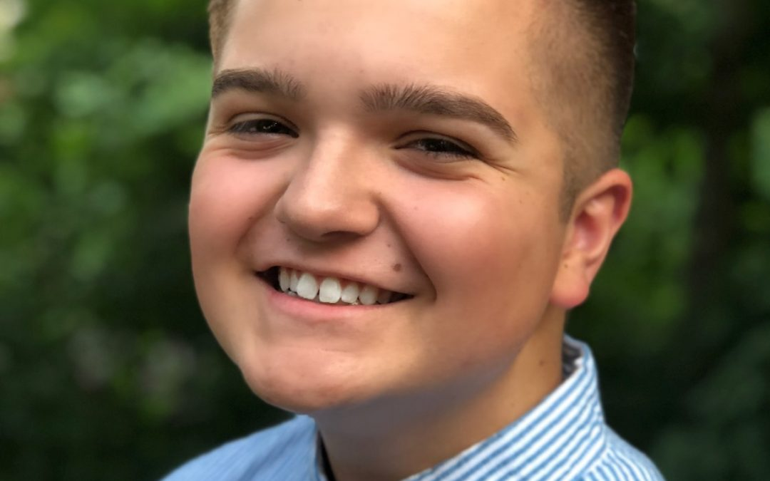 Shelby Student Selected for National D.A.R.E. Youth Advocacy Board