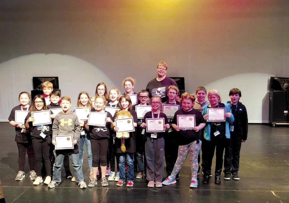 D.A.R.E. Program Still Educates and Builds Student Relationships