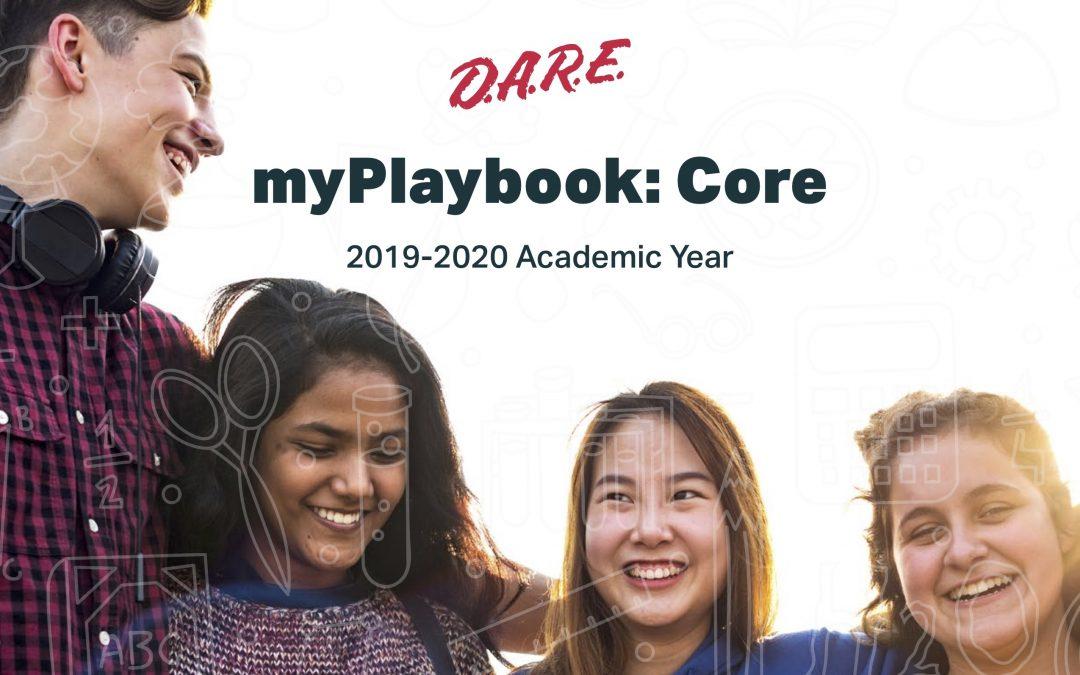 D.A.R.E. Launches New High School Curriculum